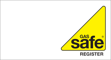 Gas Safe Registered and OFTEC Registered